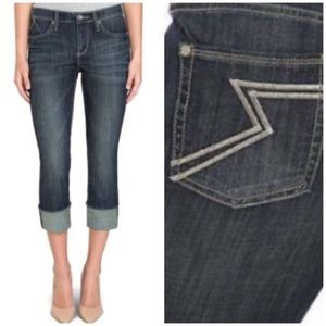 Rock & Republic Kendall Capri Jeans